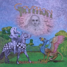Reinvention mp3 Album by Gryphon
