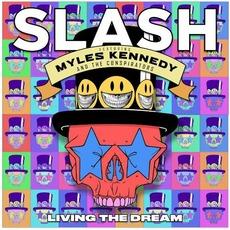 Living the Dream by Slash