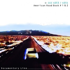American Road Book # 1 & 2 mp3 Compilation by Various Artists