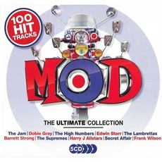 MOD: The Ultimate Collection mp3 Compilation by Various Artists