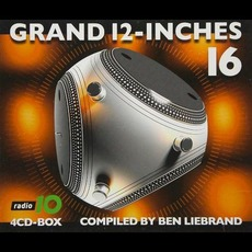 Grand 12-Inches, Volume 16 mp3 Compilation by Various Artists