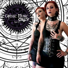 Gothic Music Orgy, Vol.4 mp3 Compilation by Various Artists