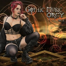 Gothic Music Orgy, Vol.5 mp3 Compilation by Various Artists
