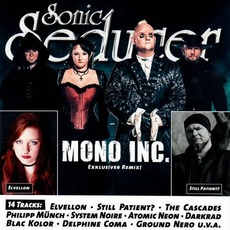 Sonic Seducer: Cold Hands Seduction, Volume 200 mp3 Compilation by Various Artists