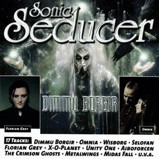 Sonic Seducer: Cold Hands Seduction, Volume 199 mp3 Compilation by Various Artists