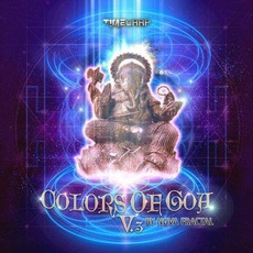 Colors of Goa, V.3 by Various Artists