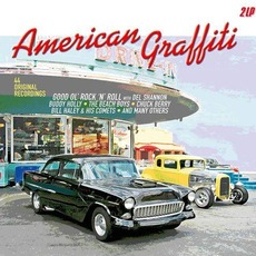 American Graffiti: Good Ol Rock N Roll by Various Artists