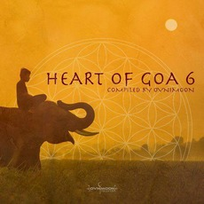 Heart of Goa 6 by Various Artists