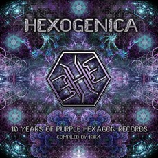 Hexogenica by Various Artists