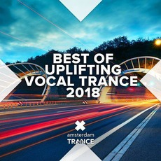 Best of Uplifting Vocal Trance 2018 mp3 Compilation by Various Artists