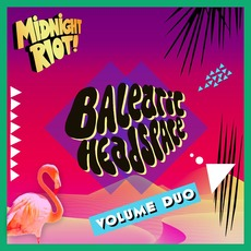 Balearic Headspace, Volume Duo mp3 Compilation by Various Artists