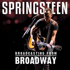 Broadcasting from Broadway (Live) by Bruce Springsteen
