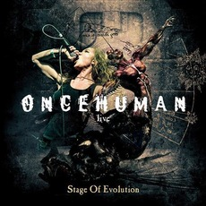Stage Of Evolution by Once Human