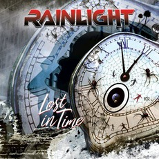 Lost in Time mp3 Album by Rainlight