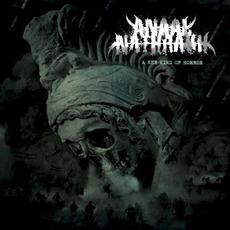 A New Kind Of Horror mp3 Album by Anaal Nathrakh