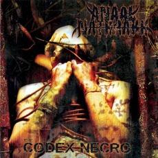 The Codex Necro mp3 Album by Anaal Nathrakh