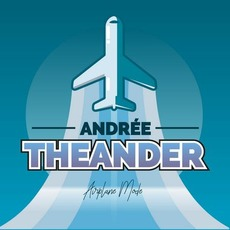 Airplane Mode mp3 Album by Andrée Theander