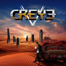 Creye (Japanese Edition) mp3 Album by Creye