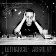 Lethargie Absolut mp3 Album by Jan-Peter