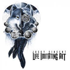 Life Imitating Art by Jacky Vincent