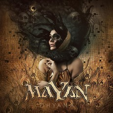 Dhyana by MaYaN