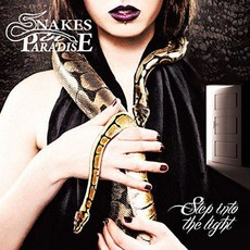 Step Into The Light mp3 Album by Snakes In Paradise