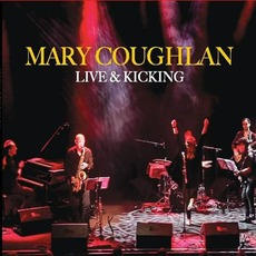 Live & Kicking by Mary Coughlan