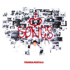I Love Songs by Thundamentals