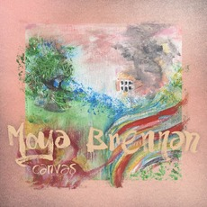Canvas by Moya Brennan