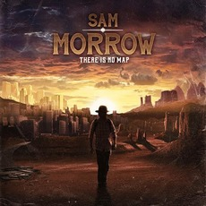 There Is No Map mp3 Album by Sam Morrow