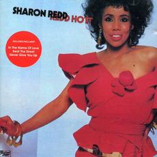 Redd Hott (Re-Issue) mp3 Album by Sharon Redd
