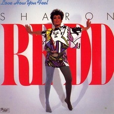 Love How You Feel (Re-Issue) mp3 Album by Sharon Redd