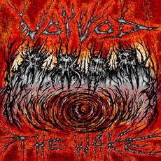 The Wake (Deluxe Edition) mp3 Album by Voivod