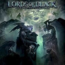 Icons of the New Days (Japanese Edition) by Lords of Black