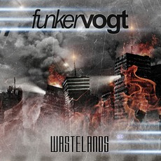 Wastelands mp3 Album by Funker Vogt