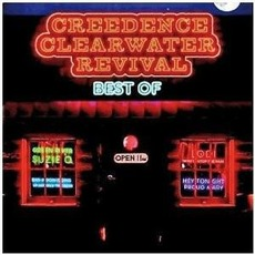 Best Of mp3 Artist Compilation by Creedence Clearwater Revival