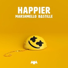 Happier mp3 Single by Marshmello & Bastille