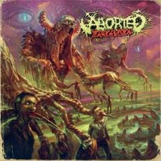 TerrorVision mp3 Album by Aborted