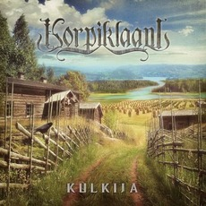 Kulkija mp3 Album by Korpiklaani