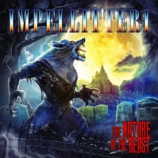 The Nature Of The Beast mp3 Album by Impellitteri