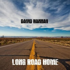 Long Road Home mp3 Album by David Hannah