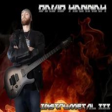 Instrumetal III by David Hannah