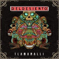 Tlamanalli by DelDesierto