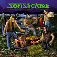 Camping The Vein (Re-Issue) by Sofisticator