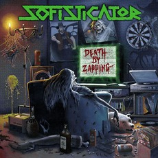 Death By Zapping by Sofisticator