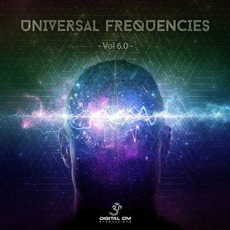 Universal Frequencies, Vol. 6.0 mp3 Compilation by Various Artists