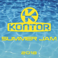 Kontor: Summer Jam 2018 mp3 Compilation by Various Artists