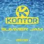 Kontor: Summer Jam 2018