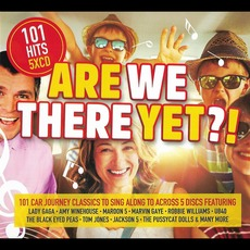 101 Hits: Are We There Yet?! mp3 Compilation by Various Artists