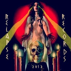 Relapse Sampler 2012 mp3 Compilation by Various Artists